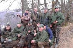 Vasiljevici-najcesce-love-divlje-svinje-s-kolegama-iz-lovne-sekcije-Rasevo