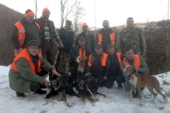 Uspjesna-sezona-lova-na-divlje-svinje