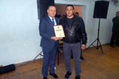 Котор Варош - Светислав Симуновић
