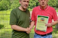 Lovci-iz-Osmaka-priznanje-su-urucili-i-nasem-saradniku-Misi-Lazarevicu